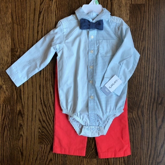 abd7d42ed Carter's Matching Sets | Nwt Carters Spring 2 Piece Outfit | Poshmark
